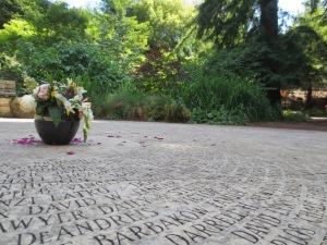 AIDS Memorial