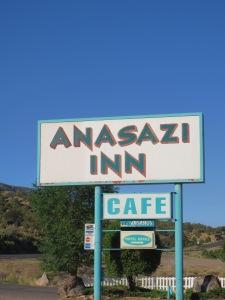 Anasazi Inn