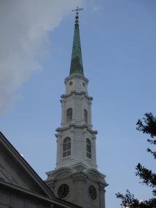 Gump Church
