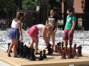 Big Chess