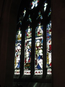 Older Style Window
