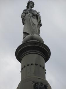 Statue Top
