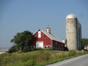 Farm Still
