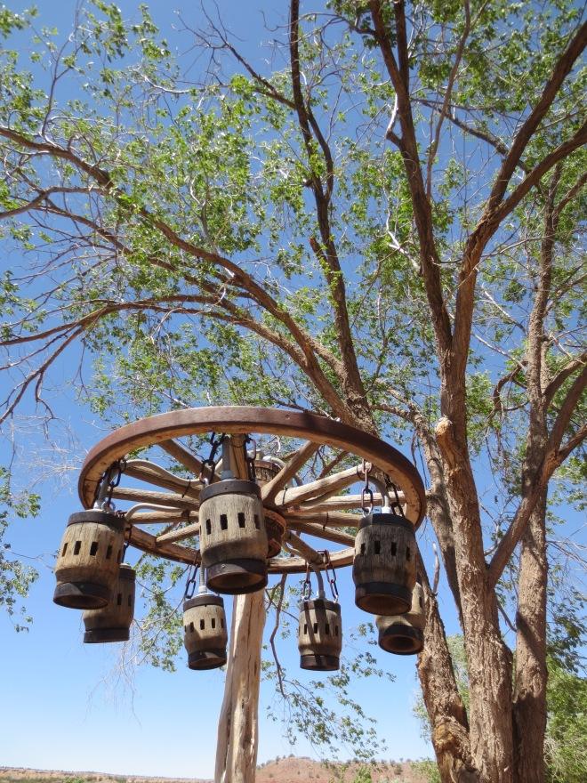 Wheel Chime