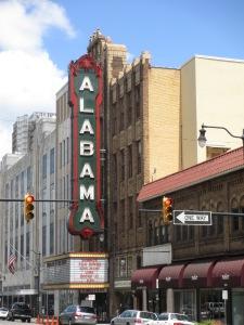 Alabama Theater