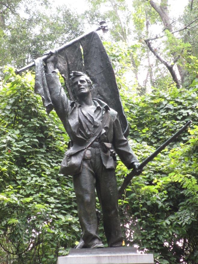 Rhode Island Infantry