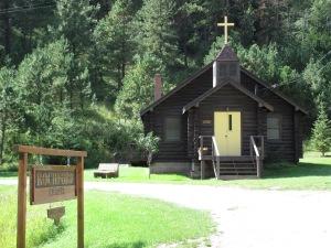 Rochford Chapel