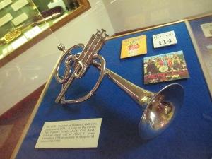 Sgt Pepper Horn
