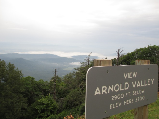 Arnold Valley