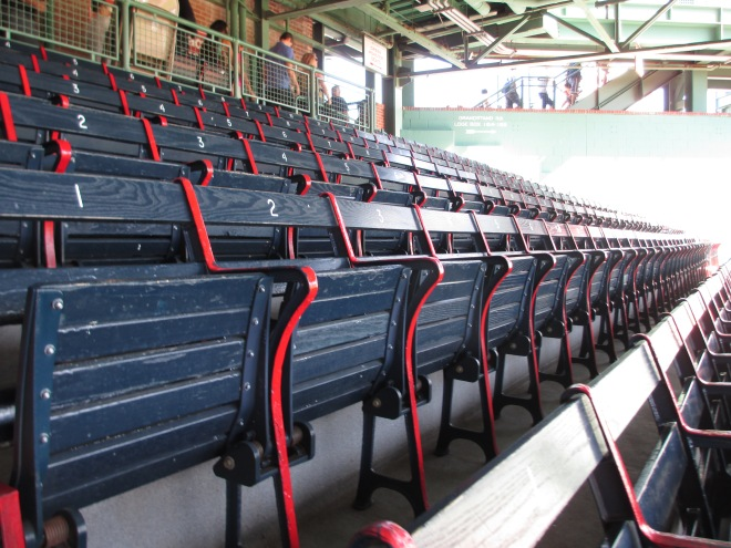 Old Seats
