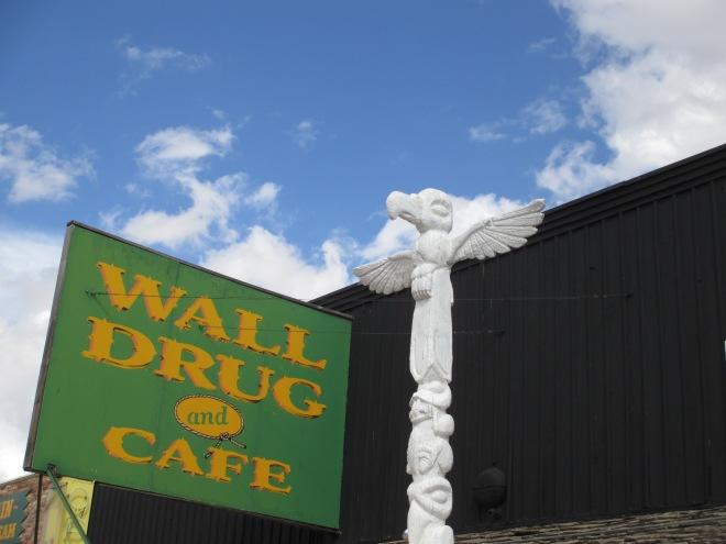 Wall Drug Sign